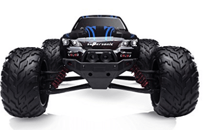 RC Cars, HOSIM All Terrain RC Car 9112, 38km/h 1/12 Scale Radio Controlled Electric Car