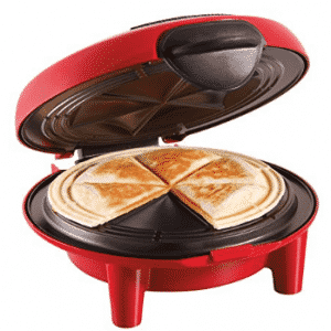 Hamilton Beach 25409 Quesadilla Maker, Quesadilla Makers