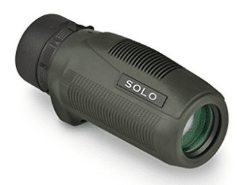 Vortex Optics Solo 10x25 Waterproof Monoculars