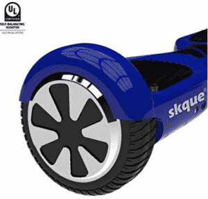 Skque X1/I Series Cheap Hoverboards - UL2272 (MAX 264 lbs) Self Balancing Scooter