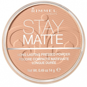 Rimmel Stay Matte Pressed Powders