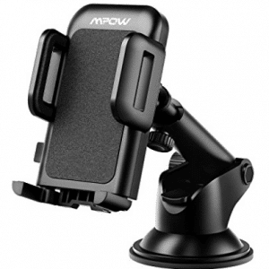 Mpow Car Phone Mount,Washable Strong Sticky