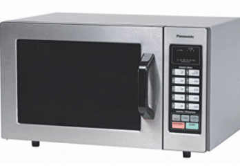 Top 12 Best Countertop Microwaves 2018 – Buyer's Guide