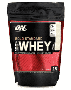 Optimum Nutrition Gold Standard 100% Whey Proteins For Women