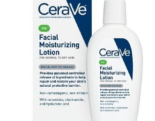 Top 10 Best Cerave Moisturizing Lotions in 2018 – Buyer's Guide