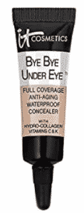 It Cosmetics Bye Bye Under Eye Full Coverage Anti-Aging Waterproof Concealer