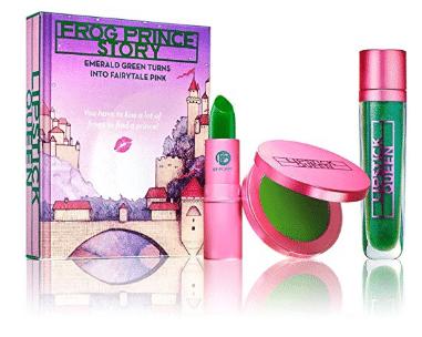 Lipstick Queen Frog Prince Story Trio, Lipstick Queens