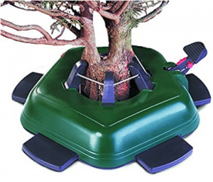 Christmas Tree Stands, Krinner's Tree Genie L, Christmas Tree Stand