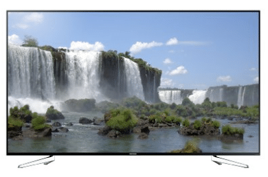 Samsung UN75J6300 75-Inch 1080p Smart LED TV - Outdoor LED TVs