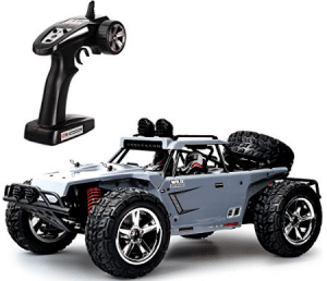 TOZO C5031 RC CAR Desert Buggy Warhammer High Speed 30MPH+ 4x4 Fast Race Cars, RC Cars