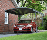 Top 10 Best Carport Kits in 2017 – Buyer's Guide