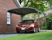 Top 10 Best Carport Kits in 2018 Review – Buyer's Guide