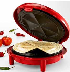 Santa Fe Quesadilla Maker - Quesadilla Makers