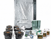 Top 10 Best 4×4 Grow Tent kits in 2018 – Buyer's Guide
