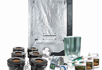 Top 11 Best 4×4 Grow Tent kits in 2019 – Buyer's Guide