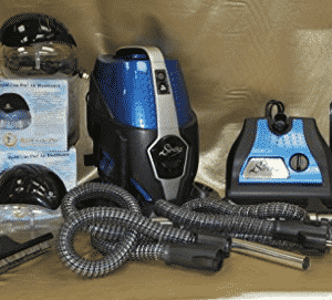 2016 NEW 2-SPEED SIRENA VACUUM NEWEST MODEL