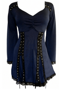 Dare to Wear Electra Corset Top