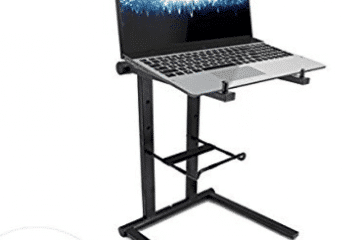 Top 10 Best DJ laptop Stands Review in 2019 – Buyer's Guide