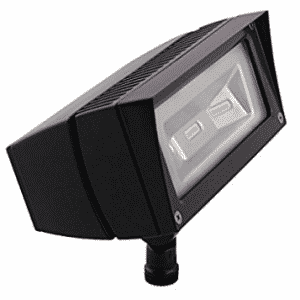 RAB Lighting FFLED18 Future Flood 18W Cool LED 120V to 277V Lamp