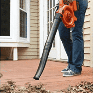 BLACK+DECKER LSW36 40V Lithium Ion Cordless Sweeper - Electric Leaf Blowers