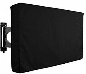 Outdoor TV Cover - PANTHER Series - Outdoor TV Covers Universal