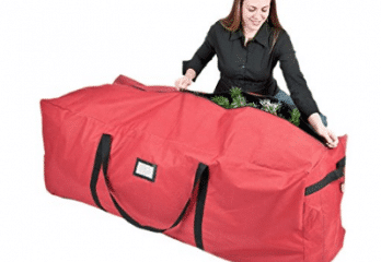 Top 10 Best Christmas Tree Storage Bags in 2017 – Buyer's Guide