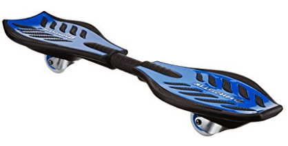 Ripstik Caster Board - Birthday and Christmas Gifts for 8-Year-Old Boys