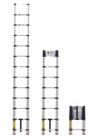 Xtend & Climb 780P Aluminum Telescoping Ladder Type IA Professional Series