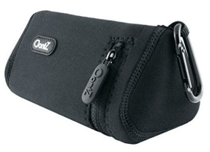 Cambridge SoundWorks Official OontZ Angle 3 Bluetooth Speaker Carry Case