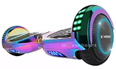 Hoverboard Two-Wheel Self Balancing Electric Scooter Cheap Hoverboards