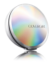COVERGIRL Advanced Radiance Age-Defying Pressed Powder Creamy Natural, Pressed Powders