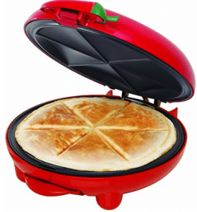 BELLA 13506 8-inch Quesadilla Maker, Quesadilla Makers