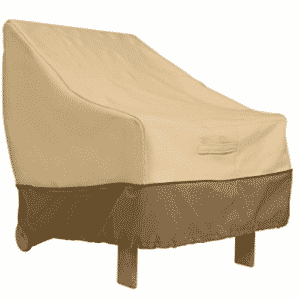 Classic Accessories Veranda Adirondack Patio Chair Cover