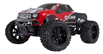 Redcat Racing Electric Volcano EPX Truck with 2.4GHz