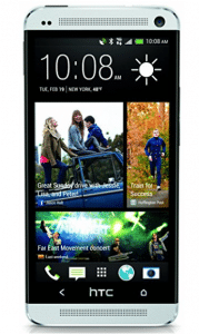 HTC One M7 Factory Unlocked Cellphone