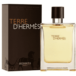 Hermès Men's Terre d'Hermès Eau de Toilette Spray