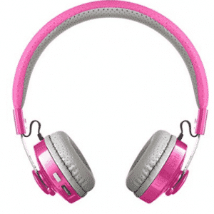 LilGadgets Untangled Pro Wireless Bluetooth Headphones Birthday Christmas Gifts Ideas For 12 Year Old Girls