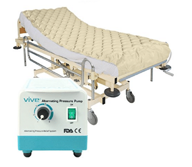 Alternating Pressure Mattress by Vive