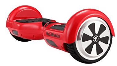 Hoverboard Self Balance Scooter 2 Wheels UL2272 Certified - Cheap Hoverboards
