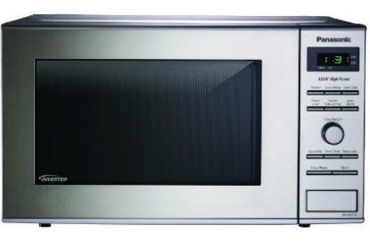 Panasonic NN-SD372S Stainless 950W 0.8 Cu. Ft