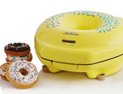 Top 13 Best Donut Makers In 2019 – A Buyer's Guide