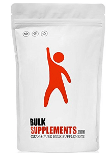 Whey Protein Powder Isolate by BulkSupplements