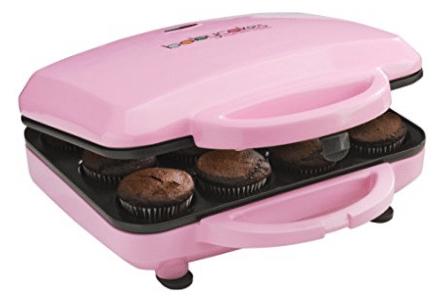 Babycakes CC-12 Full Size Cupcake Maker