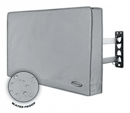"""Outdoor TV Covers, InCover 50"""", 51"""", 52"""", 53"""" Outdoor TV Cover - Fully Enclosed"""