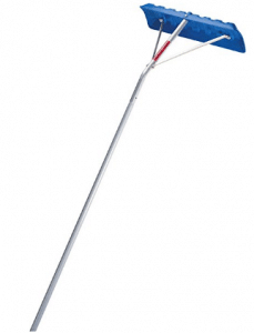 Ames True Temper 1634500 Roof Snow Rake