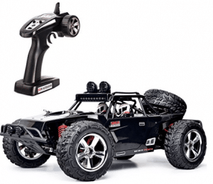 TOZO C5032 RC CAR Desert Buggy Warhammer High Speed 30MPH+ 4x4 Fast Race Cars
