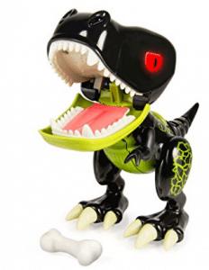 Zoomer Chomplingz – Hyjinx Interactive Dinosaur