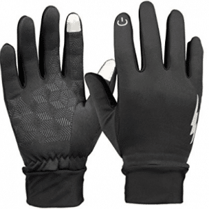 Winter Gloves, HiCool Touch Screen Gloves Thermal Gloves Driving Gloves for Men and Women