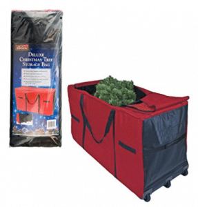 Christmas Tree Storage Bag - Christmas Tree Storage Bags