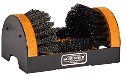 Scrusher - Original Scrusher Boot and Shoe Cleaner